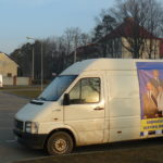 Ar Kęstas Komskis ir Pagėgių savivaldybės administracija sutiks taikiai pašalinti statybos padarinius?