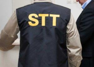 STT korupcija