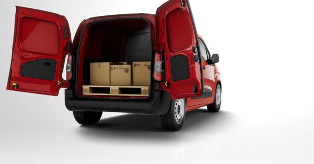 Kauno rajono valdžia  pirks keturis naujus komercinius furgonus.