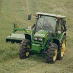 Pagėgių savivaldybė atnaujina autoparką- pirks naują traktorių.