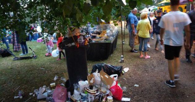 Už atliekų rūšiavimą sąvartyne TRATC-as per du metus sumokėjo 337 tūkst.Eur