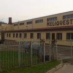 """Pagėgiuose karaliaujanti statybos bendrovė UAB """"Agrolira"""" per du metus pasirašė sutarčių už 1 mljn. EUR"""