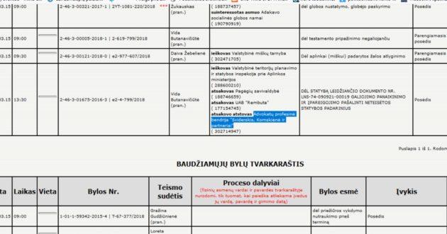 Tauragės regiono atliekų tvarkymo centras per metus antstoliams sumokėjo 18 tūkst. Eur