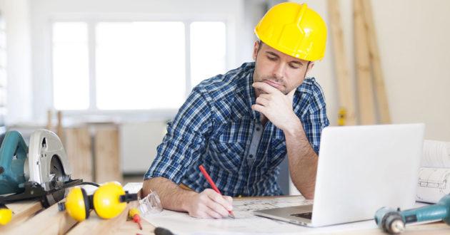 Atestuoti statybos specialistai įdarbinami objektuose nieko apie tai nežinodami