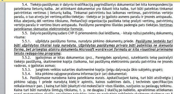 """D.Jančaras: viešieji pirkimai- kaip pagal įstatymą susiorganizuoti """"otkatą"""""""