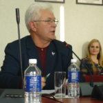 Žemių savininkai Pagėgiuose gali atsikvėpti, P.Ubartas spėjo su iniciatyva(video)