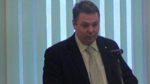 V.Bendaravičius laviruoja tarp Tarybos nario pareigų ir darbo administracijoje