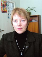 Akmenės rajono vaikų teisių patarėja pažeidė įstatymą