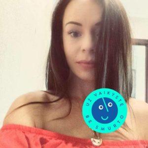 Akmenės rajono paramos šeimai centro socialinė darbuotoja Daina Rimkienė