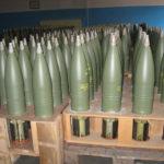 Lietuvos kariuomenė naikins šaudmenis