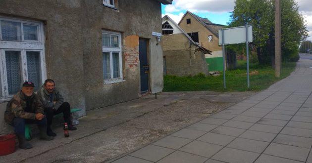 Kokią ES pamato Rusijos piliečiai įvažiavę į ją Lietuvoje. Meslaisvi redaktoriaus reportažas iš pasienio