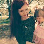 Jauna mama iš Kauno rajono prirėmė tarnybas prie sienos