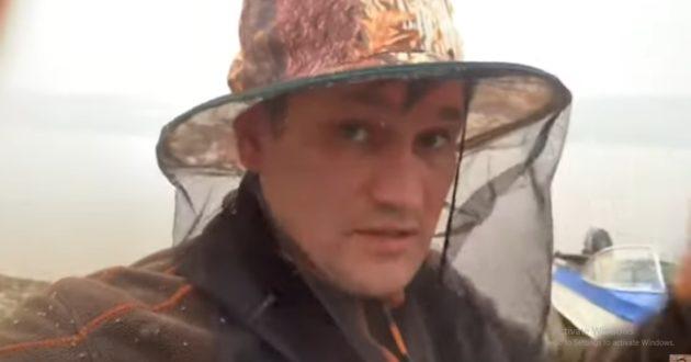 Sprunkantys nuo gaisrų Sibire vabzdžiai puola vietos gyventojus