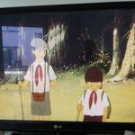 """Lietuva nuolat patiria """"informacines atakas"""" - TV8  kanale animacija apie sovietinius pionierius"""
