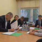 D.Jančaras susitikime su žemės ūkio ministru: neveikiantis gyvūnų-augintinių registras neša daug žalos Lietuvai(video)
