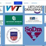 "LRT ""Kalėdų dovana"" UAB ""Santjana""- sutartis už 600 tūkst. Eur"