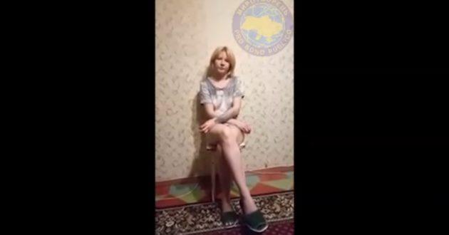 Kaip šaudė ukrainiečius - samdomos snaiperės pasakojimas.(video)