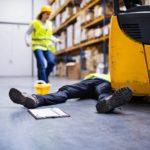 Per nepilnus du mėnesius Lietuvoje darbe žuvo  5 darbuotojai.