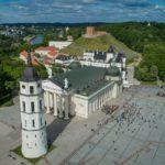 """Renginys """"Ačiū Lietuva"""" dėmesio nesulaukė, susirinko tik organizatoriai"""