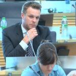 G.Landsbergis keičia stilių, Seimo rinkimuose turėtų pasirodyti su solidžia barzda