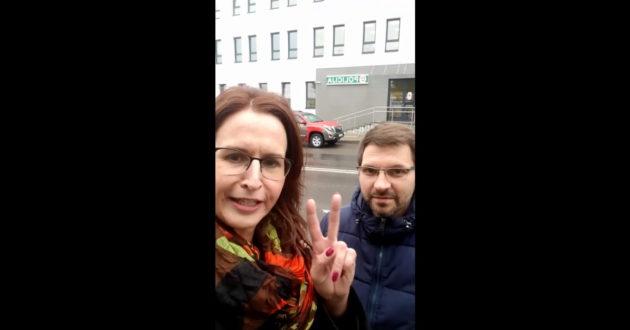 Aktyvistai kreipėsi į policiją dėl galimo Laisvės partijos neteisėto įregistravimo Seimo rinkimuose