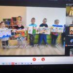 Virtuali Kovo-11-oji, Batniavos darželinukų pavyzdys