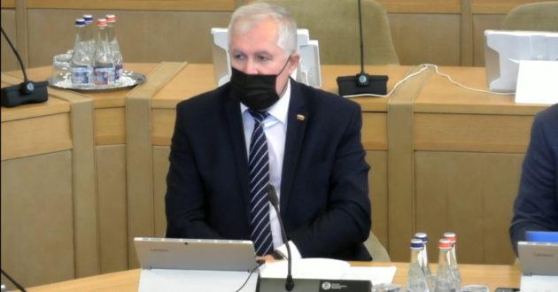 Afganistaniečių apgyvendinimui Lietuvoje skirta 600 000 Eur