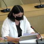 Už agitavimą skiepytis sveikatos įstaigos sulaukė skatinimo , joms skirta 817 700 Eur.(video)