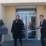 Šilalės teisme šeši Tauragės prokurorai