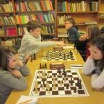 Vilniuje vyko XXI Kalėdinis vaikų šachmatų festivalis
