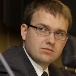 Prie Lietuvos įstatymų leidybos dabartiniame Seime labiausiai prisidėjo Vytautas Gapšys