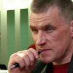 Viešosios įstaigos vadovas R.Špečkauskas teigia, kad jis ne viešas asmuo- kas kontroliuoja šį veikėją?
