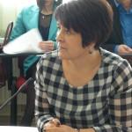 Pagėgių savivaldybės tarybos Kontrolės komiteto pirmininkė: kviečiu žmones pradėti kvėpuoti laisviau