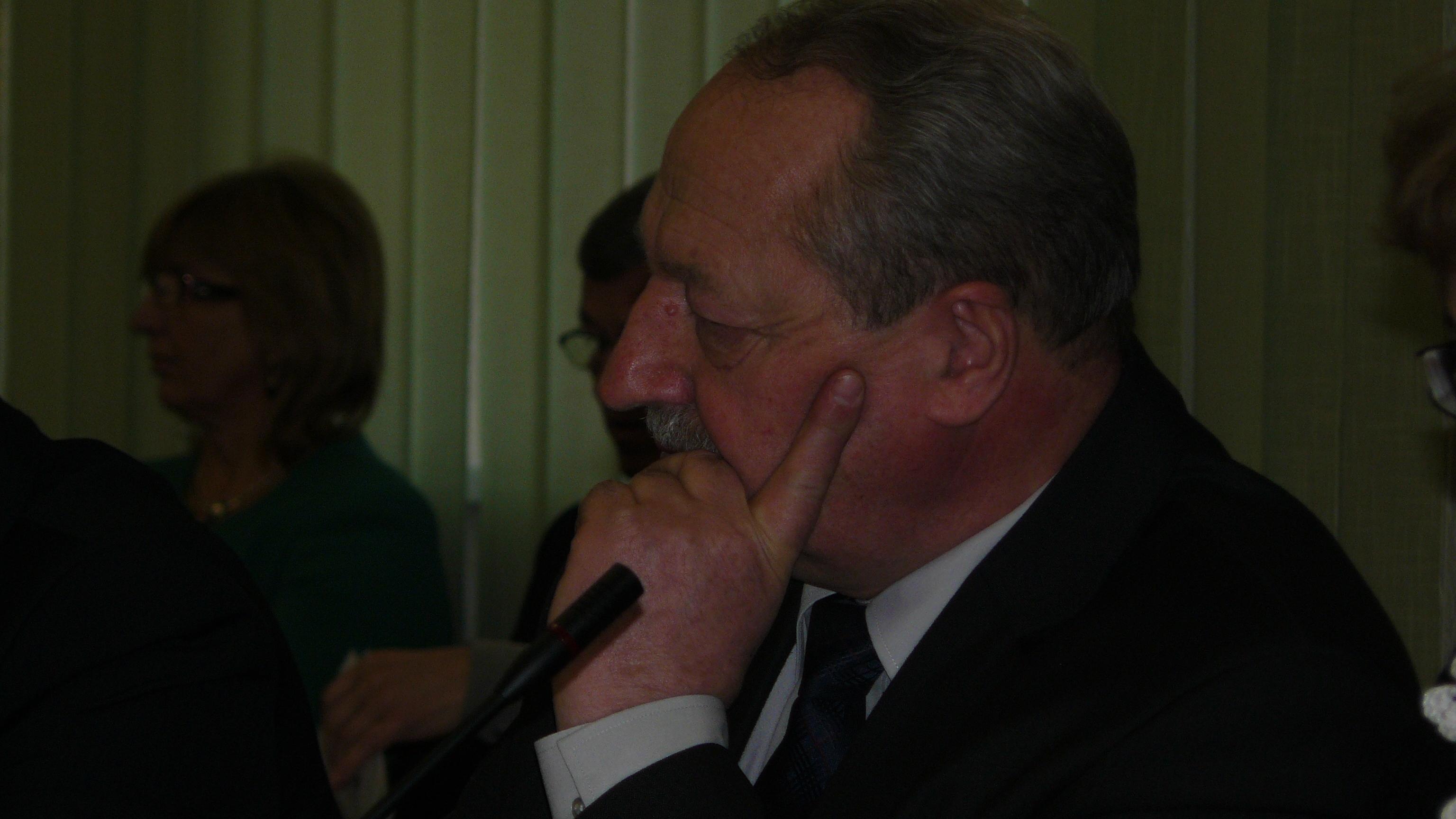 Pagėgių Taryba galų gale turi Etikos komisijos pirmininką - pirmos mintys apie etiką.
