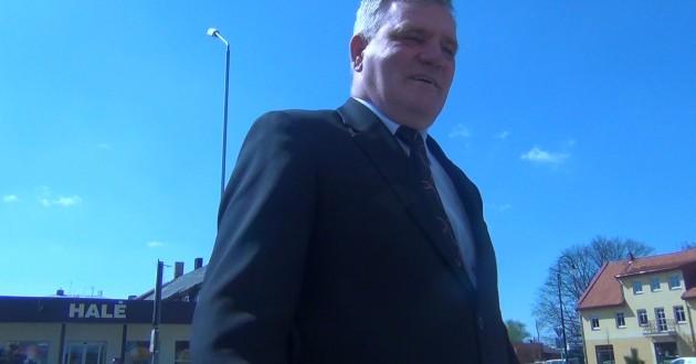 Tarybos narys M.Ramanauskas: apsišarvuokite kantrybe, Pagėgių katalikų bažnyčiai pinigus skyrėme ir skirsime toliau