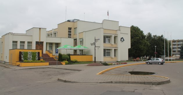 Kaip sprendžiamos (ne)svarbios problemos Radviliškio rajono savivaldybėje arba tikrasis mero A. Čepononio veidas