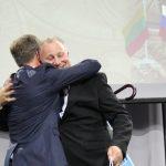 Rusijos ir Lietuvos santykiai labai artimi, tą įrodė Pagėgių meras