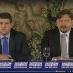 """BNS surengtose po rinkiminėse spaudos konferencijose politikai atsidūrė """"avino"""" vietoje"""