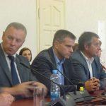 """Nepaklausę opozicijos lyderio Pagėgių valdantieji """"prisivirė košės"""""""