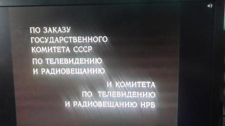 Siekiama, kad televizijos transliuotų 90% laidų tik oficialia ES kalba, tačiau oficialia kalba pripažįstami ir subtitrai.
