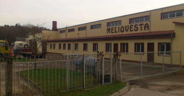 """Buvusios UAB """"Meliovestos"""" sėkmę Pagėgiuose perėmė Algirdo Komskio vadovaujama """"Agrolira"""""""