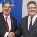 Suomių biznis Lietuvoje: konsultacijos, patarimai ir šiukšlių deginimas