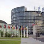 Europos parlamentas iš arti