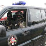 Pasienio tarnyba stiprina nacionalinį saugumą- pirks apie 77 visureigius už 4mln. 300 tūkst.