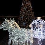 """Raudondvario """"spjūvis"""" didmiesčiams- ne tik Kalėdų Eglė, bet ir Kalėdų miestas"""