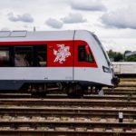 Traukinys į Sovetską - Lietuvos geležinkelių naujametinė staigmena keleiviams