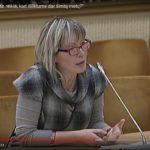 Vartotojų federacijos vadovė: Lietuvoje skleidžiama didžiulio masto propaganda apie gerą gyvenimą užsienyje ir prastą čia