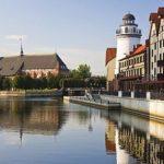 Rusijos žiniasklaida pranešė, kad Lietuvoje siekiama Kaliningradą pervadinti Karaliaučiumi