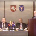 Kauno rajonas pasitvirtino biudžetą, didelis dėmesys viešiesiems ryšiams ir bažnyčiai