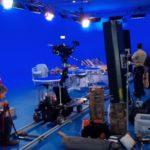 LRT paskelbė konkursą  robotizuotų kamerų vežimėlių priežiūrai vykdyti